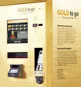 gold-automat